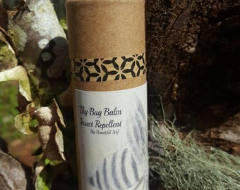 Thy Bug Balm Insect Repellent