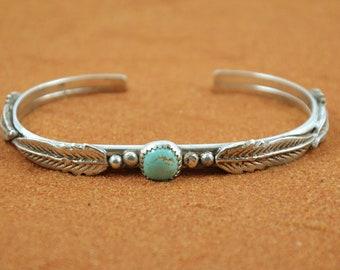 Tso Native American Opal Mother Of Pearl Cuff Bracelet Sterling Silver