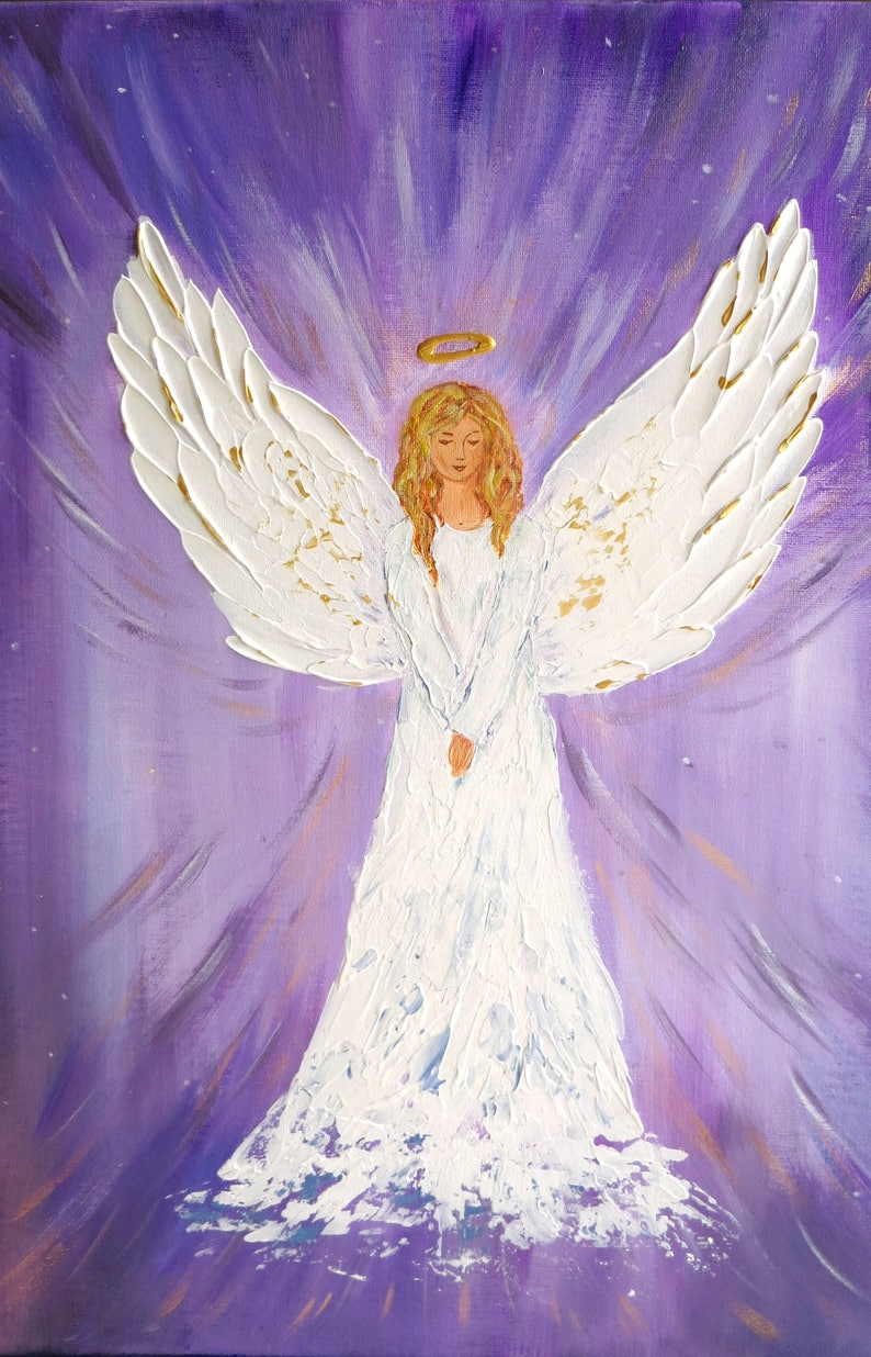 Анимации для, рисунок ангелы мира