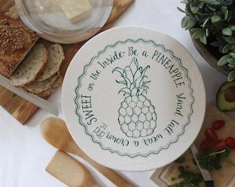 Pineapple Decor, Pineapple, Pineapple decoration