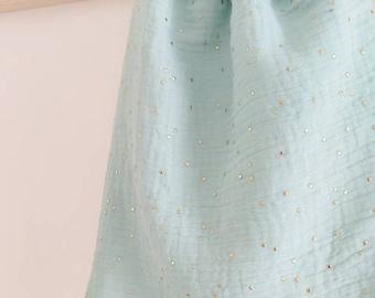Large / Canteen / Elasticated Coloring Napkin - Princess