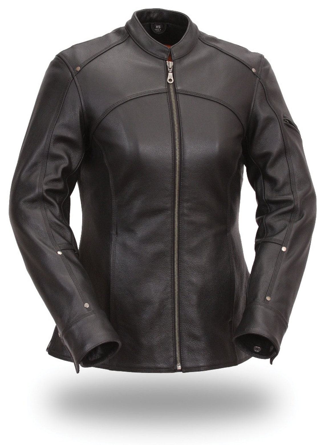 173 Ladies Scooter Style Jacket