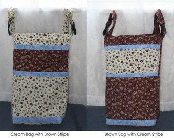 Children's Wheelchair / Stroller Carryall Accessory Bag