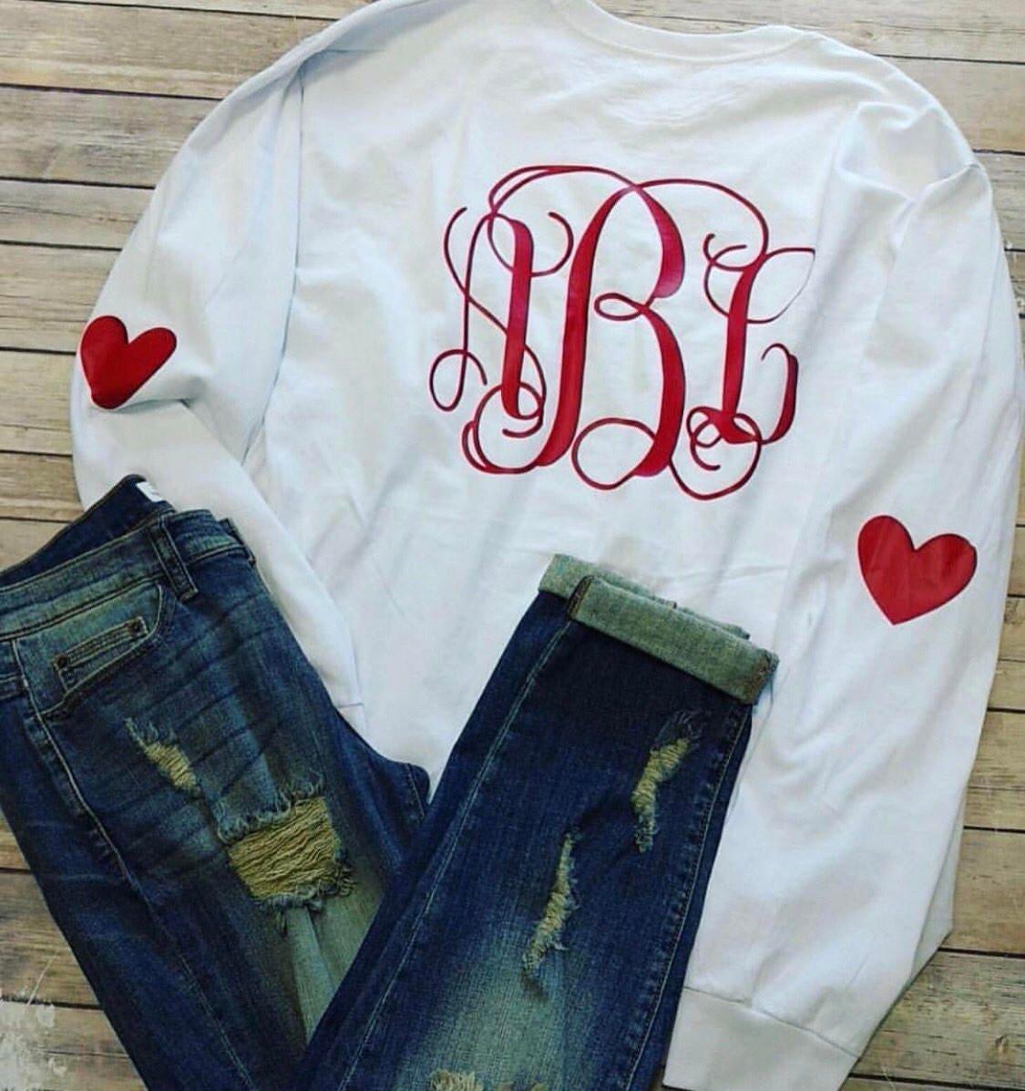 Southern stitch shirts