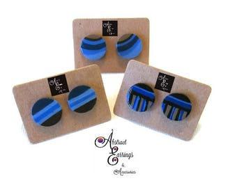 Mens Unisex Earrings