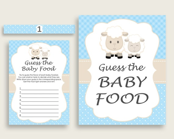 photo about Guess Who Game Printable identify Blue White Minimal Lamb Wager The Child Meals Activity Printable