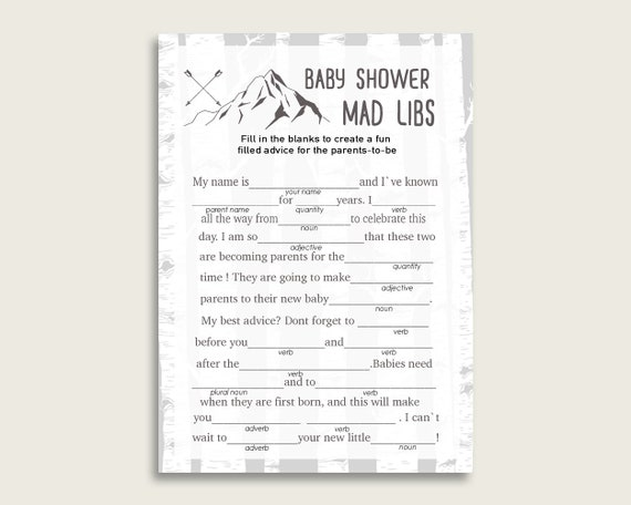 It's just a picture of Selective Printable Mad Libs for Teens