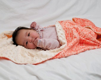 Favorite Snuggle Blanket