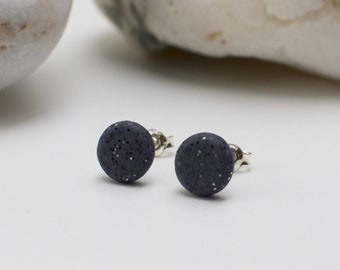 Granite Earrings