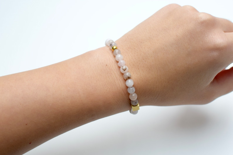Protective Jade Bracelet Gift for mum Protective Gemstone bracelets Jade Beaded Bracelet Healing Gemstone Bracelet Jade Accessories