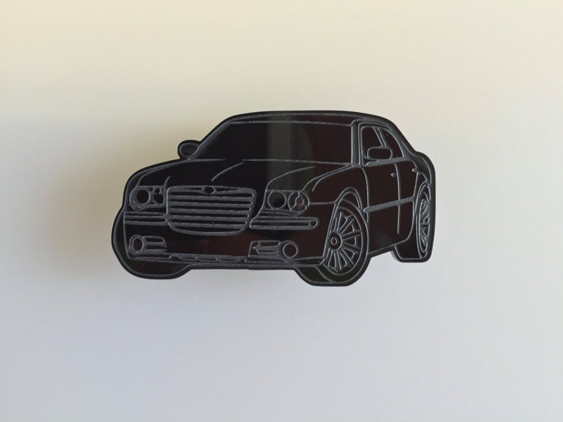 9a32f600922da Chrysler 300C Fridge Magnet Father s Day Gifts