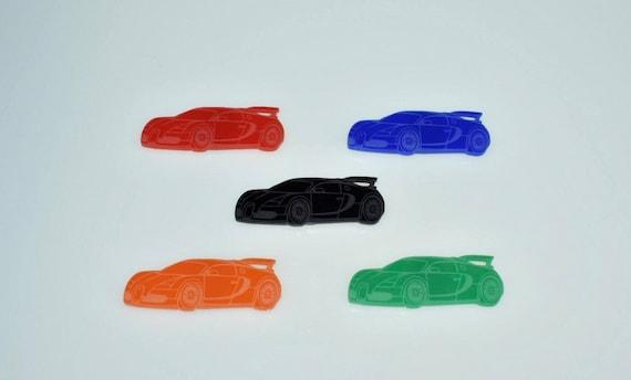 Kühlschrank In Auto : Bugatti veyron kühlschrank magnet vatertag geschenke etsy