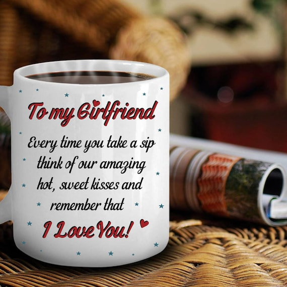 Gift For Girlfriend Anniversary Gifts Ideas