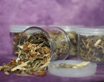 Psychic Blend Loose Incense Herbal Blend