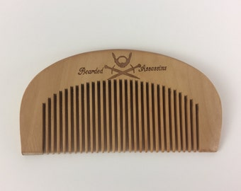 Bearded Assassins Beard Comb