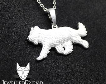 "Dog Jewelry ""B"""