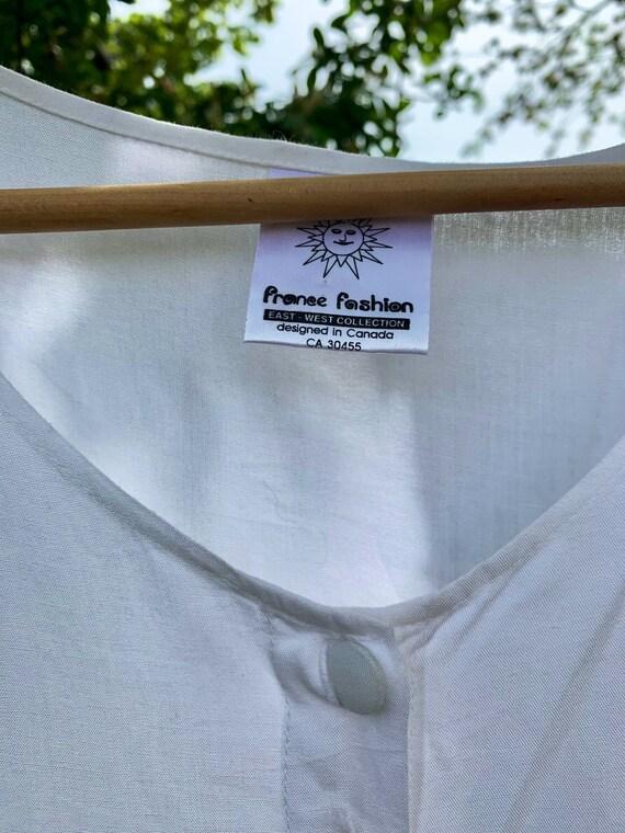 Patchwork Dress - image 5