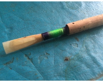 Reeds /& stuff Germany bassoon reed holder for 6 reeds