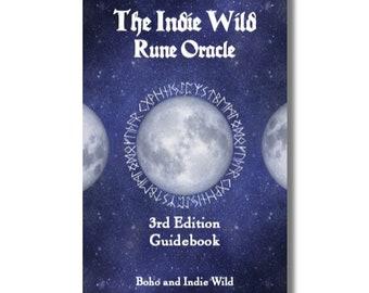 Ebook of The Vagabond Wild Tarot   Digital download