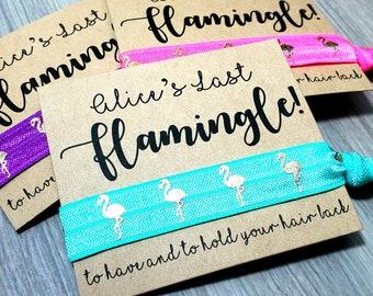 Let/'s Flamingle Banner,Bachelorette party banner Last Flamingle Banner Bachelorette Decorations Flamingo Party Banner