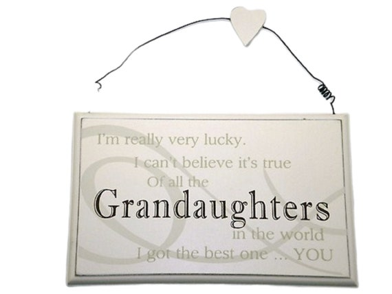 Wall Plaque I/'m Really Very Lucky Of All The Husband in The World Sign F1606E