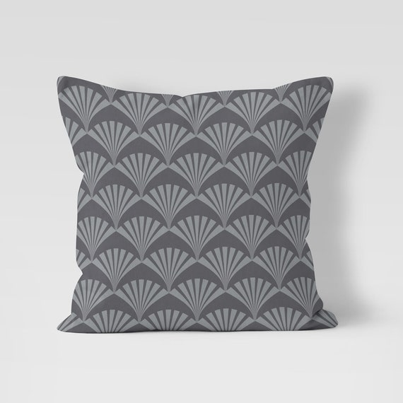 Geometric Graphic Pattern Pillow Case