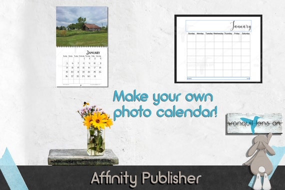 Calendar Template Publisher from i.etsystatic.com