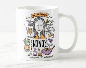 NANAY Coffee Mug