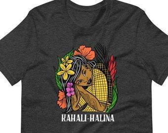 Kahali-Halina T-shirt