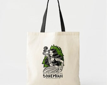PRE-ORDER:  Elements Budget Tote Bags