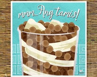 Ang Tamis Food Art