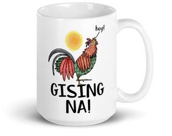 Gising Na! Mug