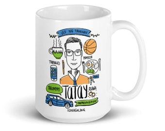 TATAY Coffee Mug