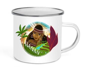 HANAN MORNING GODDESS 12oz Mug