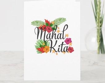 MANY OCCASIONS | Mahal Kita Greeting Card