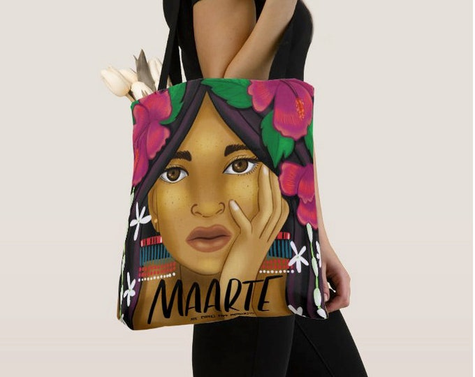 Featured listing image: Maarte All-Over Tote Bag