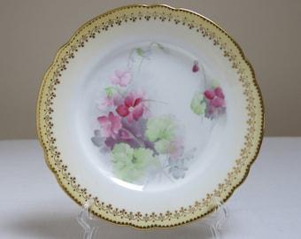Pretty Vintage Side Plate by Shelley - Pattern #12347