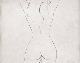 'Female Nudes 13'