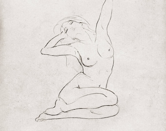 'Female Nudes 12'