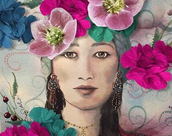 'Gypsy Roses'