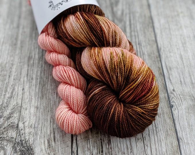 Featured listing image: Freshly Brewed Sock Set