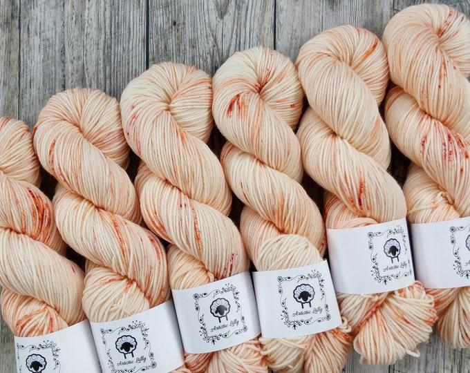Featured listing image: VERSATILE DK, Pumpkin Blush