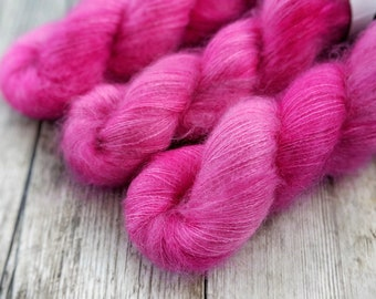 MUST HAVE MOHAIR, Valentine