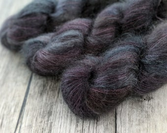 MUST HAVE MOHAIR, Dark Castle