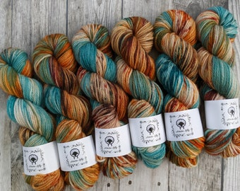 CRAZY GOOD CASHMERE Worsted, Sweaters, Boots, & Bonfires