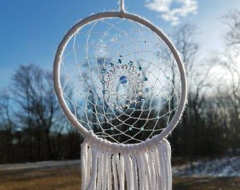 Winter Sky Dream Hoop