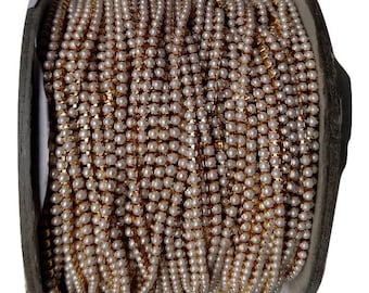 Pearl Lace 10Meters length