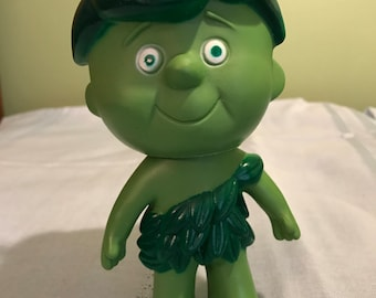 """Little Green Sprout, 6 1/2"""""""