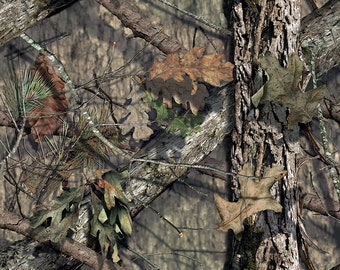 Mossy Oak Break-Up Country Camo Vinyl Roll - Outdoor Adhesive Camo Vinyl Wrap - Vinyl Sheets by Mossy Oak Graphics