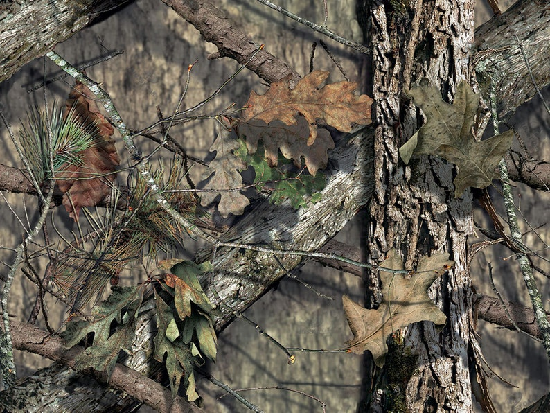 6124a52f299d2 Mossy Oak Break-Up Country Camo Vinyl Roll Outdoor Adhesive | Etsy